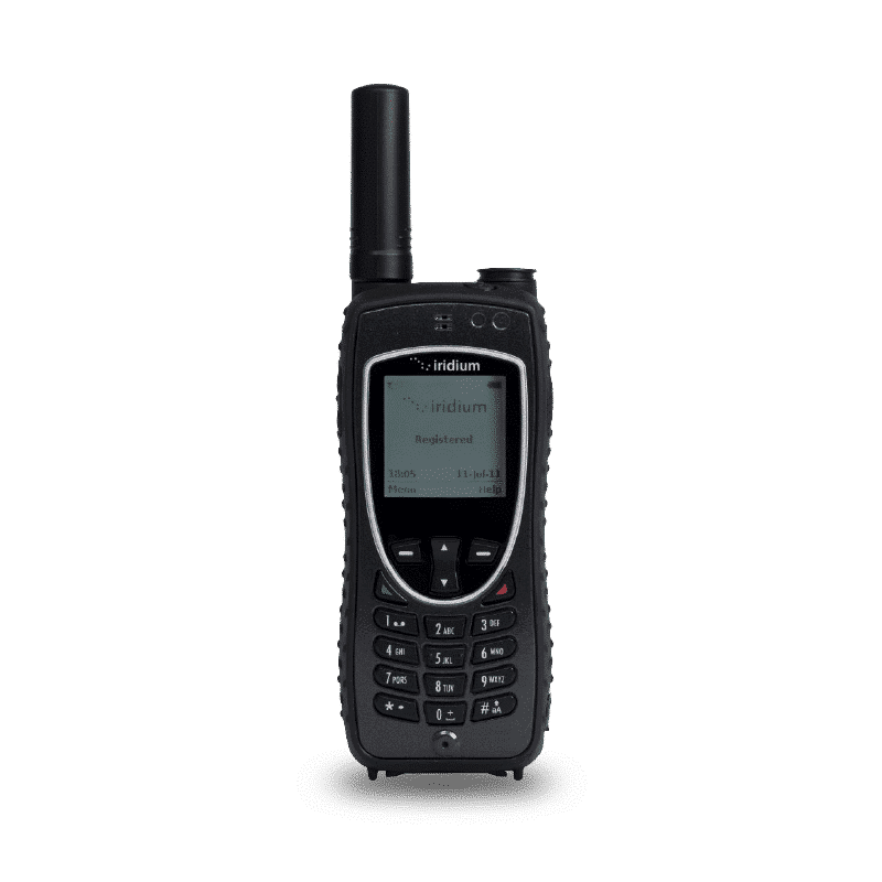 Satellite Phone Iridium Extreme 9575