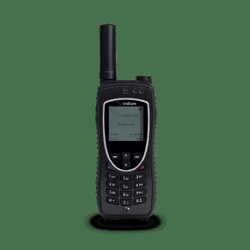 Teléfono Satélite Iridium Extreme 9575
