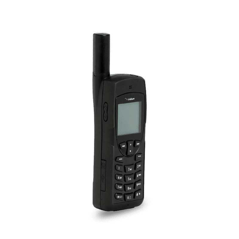 iridium 9555 satphone