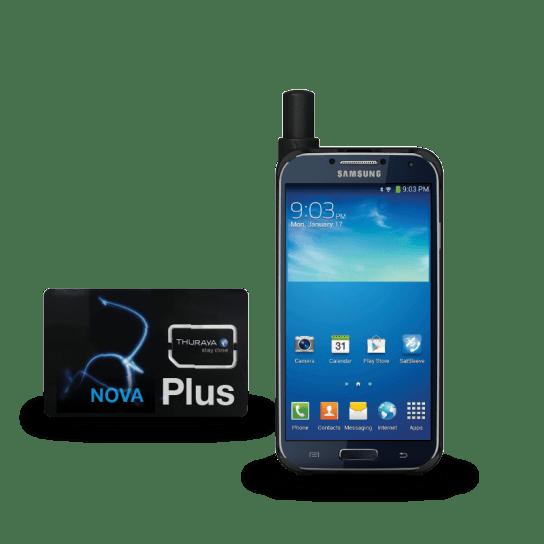 satellites phones