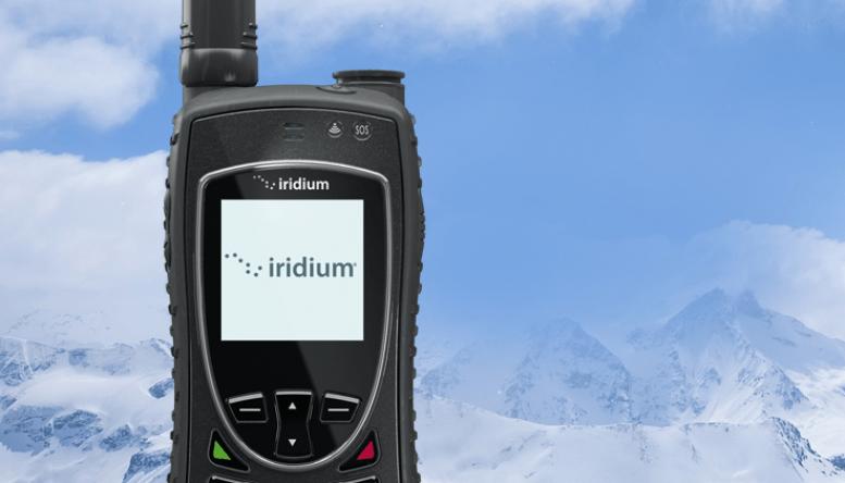 satellite phones