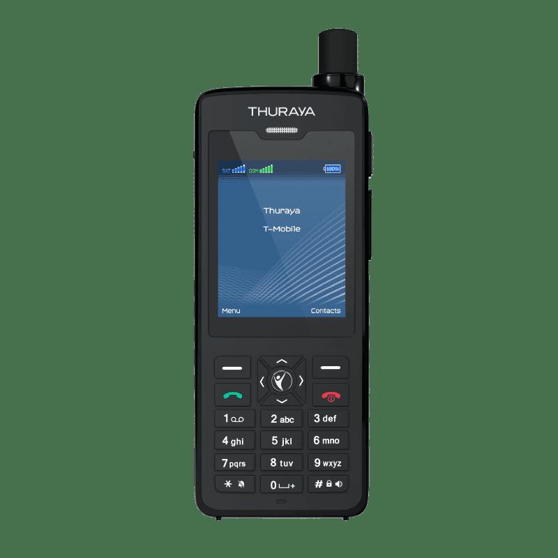 Thuraya XT Pro Dual