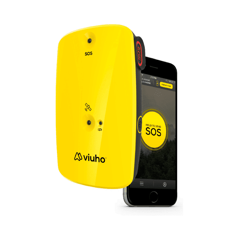 Satellite Tracker Viuho GEO