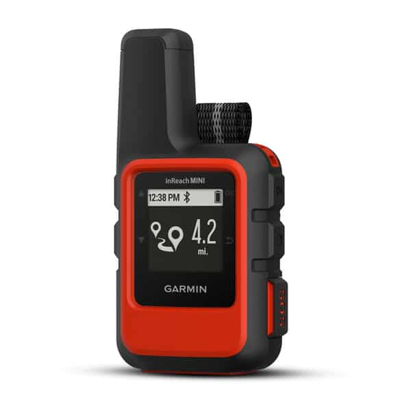 Satellite Communicator InReach Mini