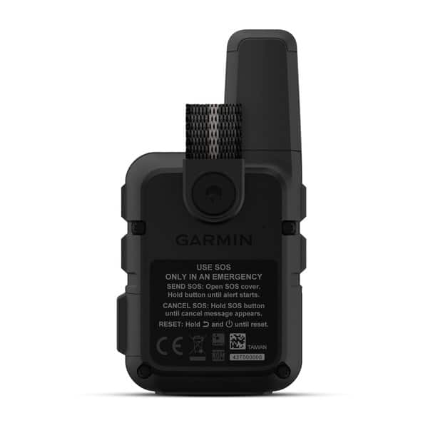 Mini Inreach back