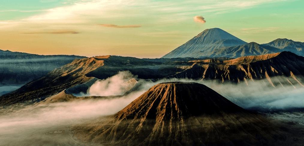 Volcano Foundation