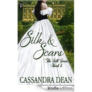 Silk and Scars by Cassandra Dean