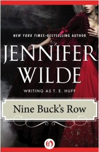 Nine Buck row