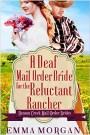 a eaf mail order bride forthe reluctant rancher