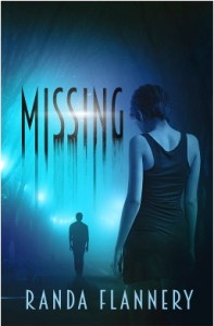 Missing by Randa Flannery