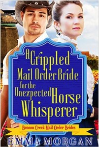 a crippled mail order bride for the unexpectd hose whisper