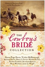 THE COWBOY BRIDE COLLECTION