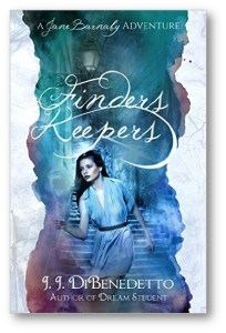finders keepers with frame