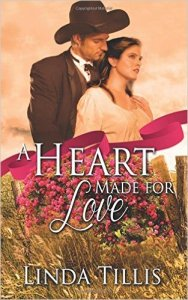 A Heart Made For Love by Linda Tillis, Cover