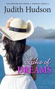 Lake of Dreams, Cover, jpeg