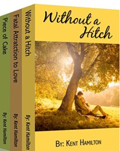 Without A Hitch Box Set, Cover, jpeg