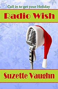 Radio Wish by Suzette Vaughn
