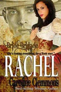 Bride Brigade: Rachel