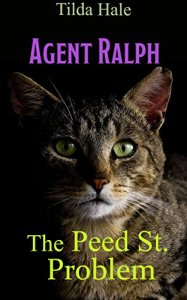 The Peed St. Problem (Agent Ralph Book 2) , Cover