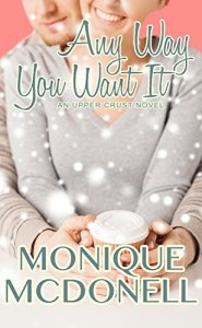 Any Way You Want It by Monique McDonell
