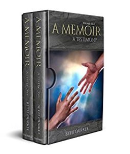 A Memoir A Testimony Volumes 1 and 2