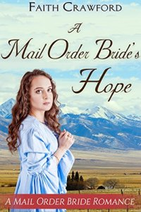 A Mail Order Brides Hope