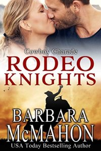 Cowboy Charade Rodeo Knights