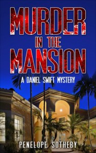 Murder In The Mansion