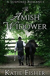 The Amish Widower