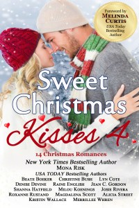 Sweet Christmas Kisses 4: Loving You At Christmas