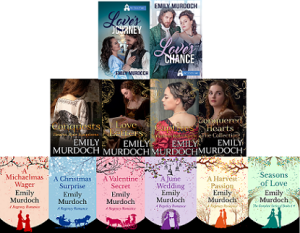 Emily E. Murdock Books