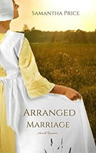 Amish Romance Arranged Marriage Brides Historical Book 1