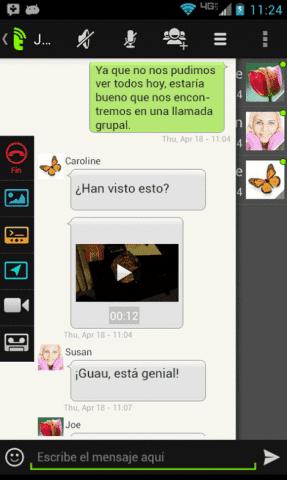 Talkray  Llamadas texto gratis   Aplicaciones de Android en Google Play