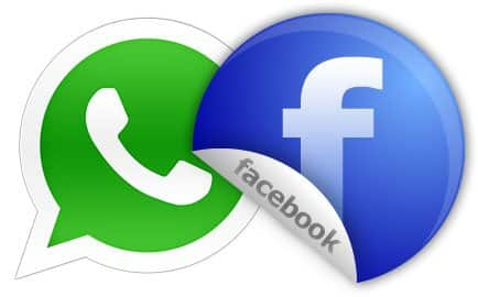Facebook VS WhatsApp