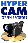 HyperCam Screen Recorder