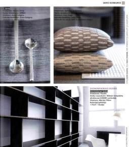 žurnāls DEKO, maijs 2009