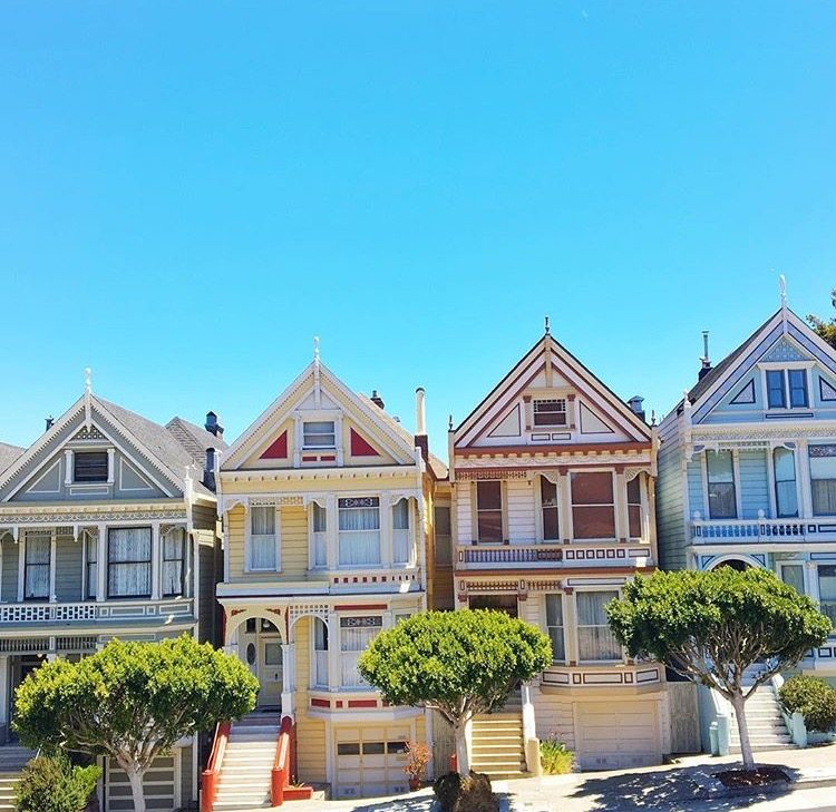The Ultimate Travel Guide to San Francisco: 21 Things You Must Do!