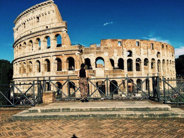 Roman Forum & Palatine