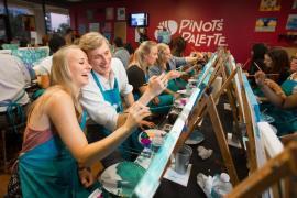 pinots_palette_date night