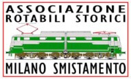 Associazione Rotabili Storici Milano Smistamento