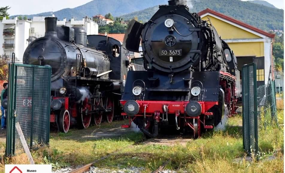 Gottardo & Signorina-Express