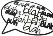 blahblah