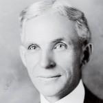 [Citation] Échouer, c'est avoir la possibilité de recommencer... (Henry Ford)