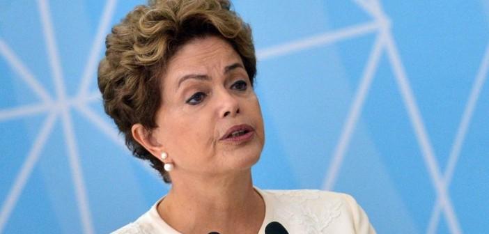 Aposentadoria Compulsória Dilma Rousseff