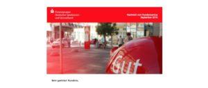2018-09-24 Sparkasse Giroverband Fake-Mail Mehrfache Falscheingabe der PIN - Online Zugang gesperrt
