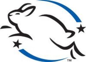 Logo Leaping Bunny