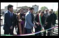 Inaugurazione sottopasso di viale Torricelli