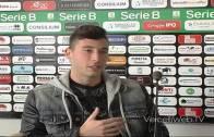 """Mattia Sprocati, Pro Vercelli: """"Vorrei giocare sempre"""""""