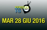 TG – Mar 28 giu 2016