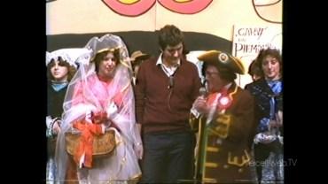 VideoVercelli – Carnevale 1981
